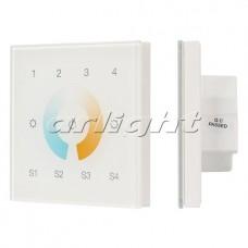 INTELLIGENT ARLIGHT Панель ZW-118-MIX-4Z-IN (100-240V, 4 зоны), Arlight, 025616