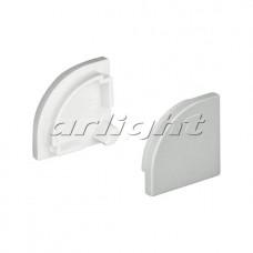 Заглушка SL-KANT-H16 ROUND глухая, 1 комплект , Arlight, 024482