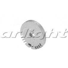Заглушка ALU для ALU-ROUND с отверстием , Arlight, 015520