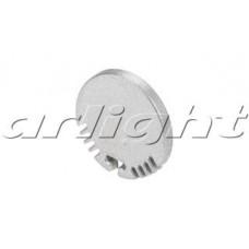 Заглушка ALU для ALU-ROUND глухая , Arlight, 015523