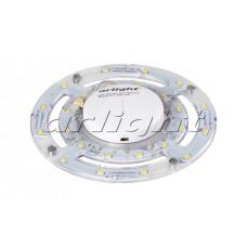 Светильник светодиодный ALT-166R-12W Warm White 220V, Arlight, 019715