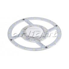Светильник светодиодный ALT-220R-16W Warm White 220V, Arlight, 019713