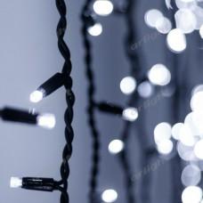 "Светодиодная гирлянда ""ЗАНАВЕС"" ARD-CURTAIN-PRO-2000x3000-BLACK-760LED-STD WHITE (230V, 70W), Arlight, 026064"
