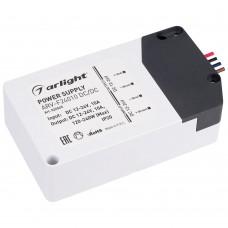Блок питания ARV-F24010 DC/DC (12-24V, 10A, фильтр ШИМ), Arlight, 026545