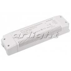 Блок питания для светодиодной ленты ARV-DALI-75D-12 (12V, 6,2A, 75W, DALI), Arlight, 022156