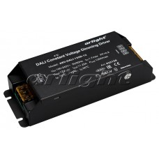 Блок питания для светодиодной ленты ARV-DALI-135D-12 (12V, 11,25A, 135W, DALI, PFC), Arlight, 022158