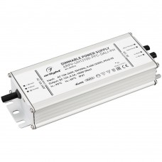 Блок питания ARPV-UH12100-PFC-DALI-PH (12V, 8.3A, 100W), Arlight, 029513