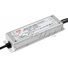 Блок питания для светодиодной ленты ELG-150-12DA (12V, 10A, 120W, DALI, PFC), Arlight, 021118