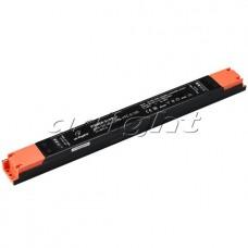 Блок питания для светодиодной ленты ARV-24100-LONG-PFC-0-10V (24V, 4.1A, 100W), Arlight, 024753