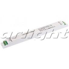 Блок питания для светодиодной ленты ARV-SN24150-Slim (24V, 6.25A, 150W, 0-10V, PFC), Arlight, 023837