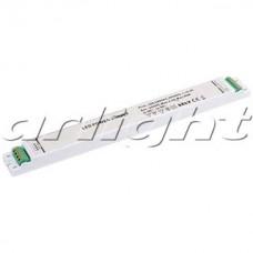 Блок питания для светодиодной ленты ARV-SN24100-Slim (24V, 4.17A, 100W, 0-10V, PFC), Arlight, 023836