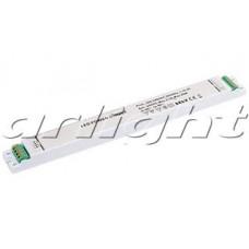 Блок питания для светодиодной ленты ARV-SN24060-Slim (24V, 2.5A, 60W, 0-10V, PFC), Arlight, 023835