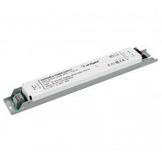Блок питания ARV-24060-LONG-PFC-1-10V-A (24V, 2.5A, 60W), Arlight, 025478
