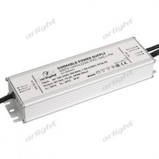 Блок питания для светодиодной ленты ARPV-UH24320A-PFC-DALI-PH (24V, 13.3A, 320W), Arlight, 025654(1)
