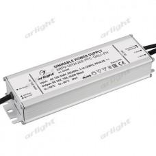 Блок питания для светодиодной ленты ARPV-UH24240-PFC-DALI-PH (24V, 10.0A, 240W), Arlight, 025689