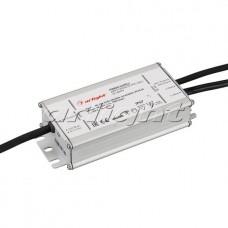 Блок питания для светодиодной ленты ARPV-UH24075-PFC-DALI (24V, 3.1A, 75W), Arlight, 024274