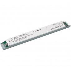 Блок питания ARV-SP24150-LONG-PFC-DALI-A (24V, 6.25A, 150W), Arlight, 025597