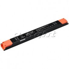 Блок питания для светодиодной ленты ARV-DALI-100L-24 (24V, 4.1A, 100W, PFC), Arlight, 023540