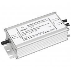Блок питания ARPV-UH24100-PFC-DALI-PH (24V, 4.2A, 100W), Arlight, 029151
