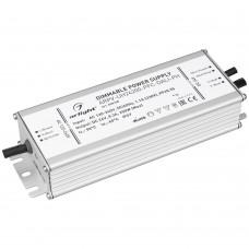 Блок питания ARPV-UH24200-PFC-DALI-PH (24V, 8.3A, 200W), Arlight, 028108