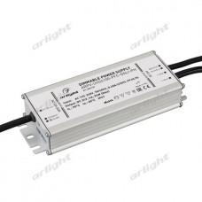 Блок питания для светодиодной ленты ARPV-UH24150-PFC-DALI-PH (24V, 6.3A, 150W), Arlight, 026126