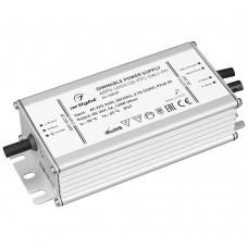 Блок питания ARPV-UH24120-PFC-DALI-PH (24V, 5.0A, 120W), Arlight, 028107