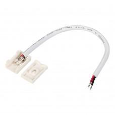 Коннектор FAST-MONO-10mm-X1-PS, 1 комплект, Arlight, 025174
