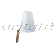 Фотореле P02 (10-100 lux, 10A), Arlight, 020717