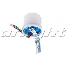 Фотореле P03 (5-100 lux, 25A), Arlight, 015638