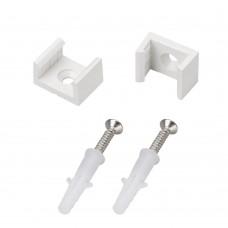 Клипсы для ленты ARL-50000PV (15.5x6mm), упаковка 100 штук, Arlight, 027060