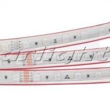 Лента RTW 2-5000PS-50m 24V RGB 2x (5060, 60 LED/m, LUX), Arlight, 024587, бухта 50 метров