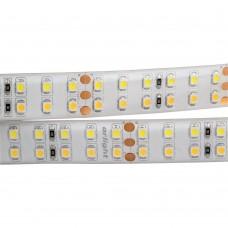 Лента RTW 2-5000SE 24V White-MIX 2x2 (3528, 1200 LED, LUX), бобина 5 метров, Arlight, 020560(1)