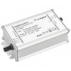 Блок питания ARPV-LG24060-PFC (24V, 2.5A, 60W), Arlight, 028883