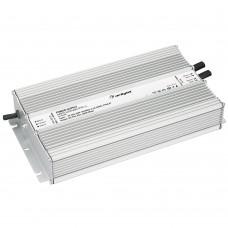 Блок питания ARPV-LG24600-PFC-L (24V, 25.0A, 600W), Arlight, 027037