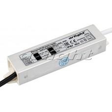 Блок питания для светодиодной ленты ARPV-24020-D (24V, 0.8A, 20W), Arlight, 022410
