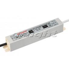 Блок питания для светодиодной ленты ARPV-24020-B (24V, 0.8A, 20W), Arlight, 020848