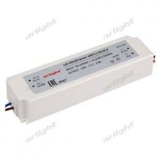 Блок питания для светодиодной ленты ARPV-LV36100-A (36V, 2.8A, 100W), Arlight, 025495