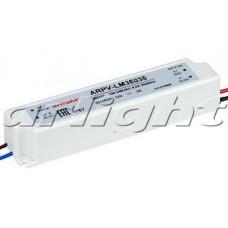 Блок питания для светодиодной ленты ARPV-LV36035-A (36V, 1.0A, 36W), Arlight, 019469