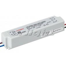 Блок питания для светодиодной ленты ARPV-LV48035-A (48V, 0.8A, 36W), Arlight, 019503