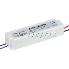 Блок питания для светодиодной ленты ARPV-LV48060-A (48V, 1.3A, 60W), Arlight, 019010