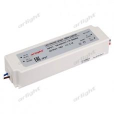 Блок питания для светодиодной ленты ARPV-LV48100-A (48V, 2.1A, 100W), Arlight, 025496