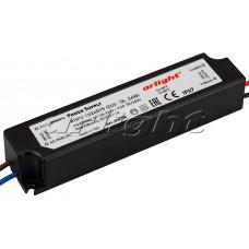 Блок питания для светодиодной ленты ARPV-LV24025 (24V, 1.0A, 24W), Arlight, 018136
