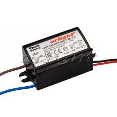 Блок питания для светодиодной ленты ARPV-LV24005 (24V, 0.2A, 5W), Arlight, 011745