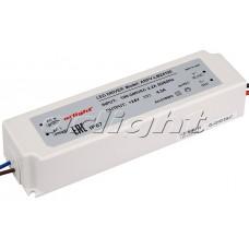 Блок питания для светодиодной ленты ARPV-LV24100-A (24V, 4.2A, 100W), Arlight, 018983