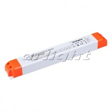 Блок питания для светодиодной ленты ARV-KL12100 (12V, 8.3A, 100W, PFC), Arlight, 019646