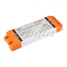 Блок питания для светодиодной ленты ARV-SL12060 (12V, 5A, 60W, PFC), Arlight, 021027