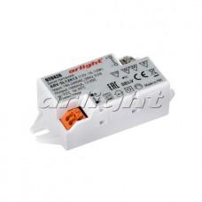 Блок питания для светодиодной ленты ARV-SL12012 (12V, 1A, 12W), Arlight, 020426