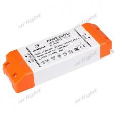 Блок питания для светодиодной ленты ARV-SN12150A (12V, 11A, 132W, PFC), Arlight, 025481