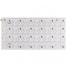 Лист LX-480-2835-576-24V White-MIX CRI90 (240mm, 15W, IP20), Arlight, 028844