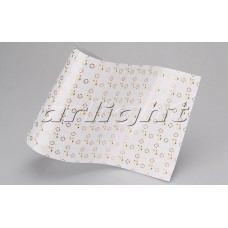 Лист светодиодный LX-500 12V Cx1 Green (5050, 105 LED), Arlight, 014841 , 1 штука